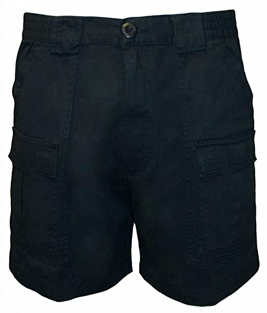 33c69f836d Talos Men's Cotton Cargo Short Navy 32: Amazon.ca: Clothing ...