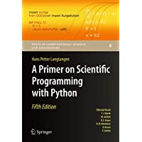 A Primer on Scientific Programming with Python: 6