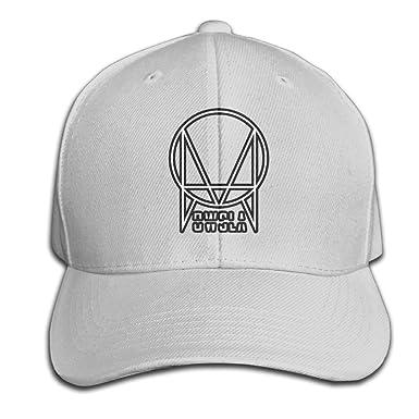 bao owsla logo gorra