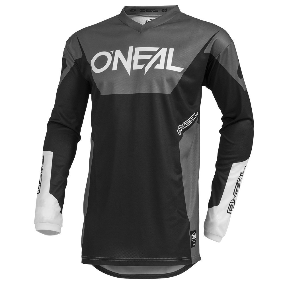 Yellow, XX-Large ONeal Mens Element Racewear Jersey 1 Pack
