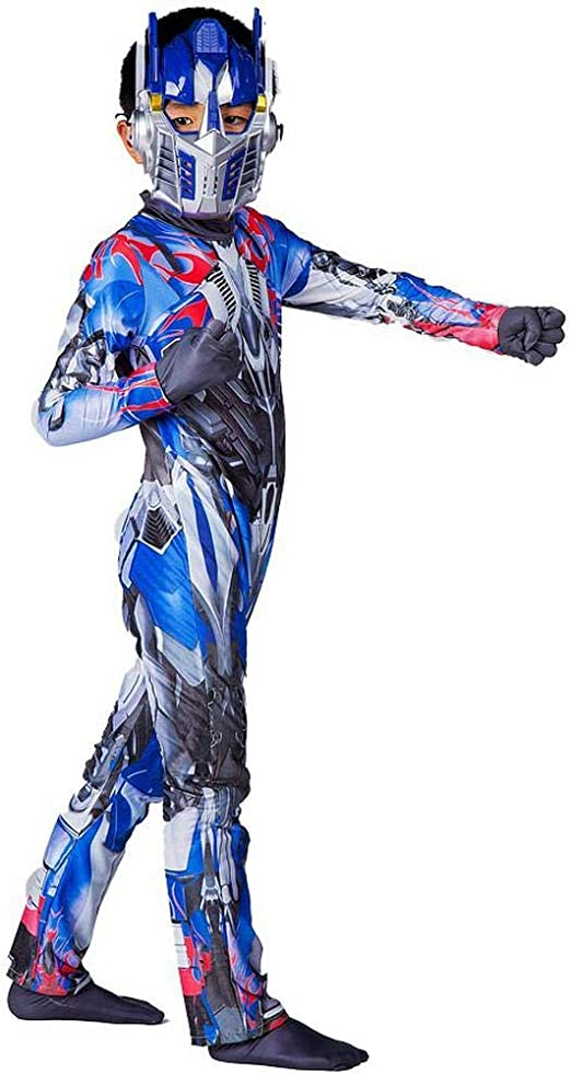 werty Cosplay Ropa Transformers Cosplay Disfraz Optimus Prime ...