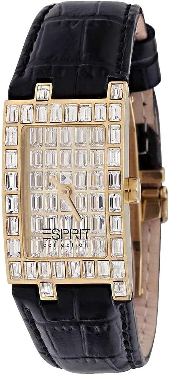 Esprit Damas Cuarzo: Batería Reloj EL101232F03