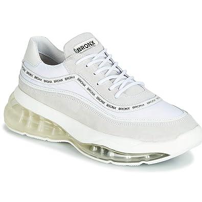 Sneaker Low Damen BubblySchuheamp; Bronx Handtaschen RA35jL4q