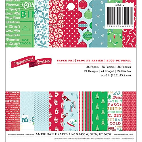 american-crafts-peppermint-express-6x6-christmas-paper-pad