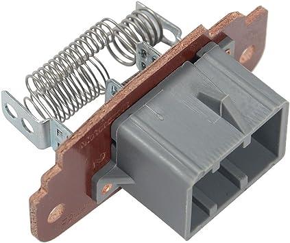 HVAC Blower Motor Resistor Dorman #973-010
