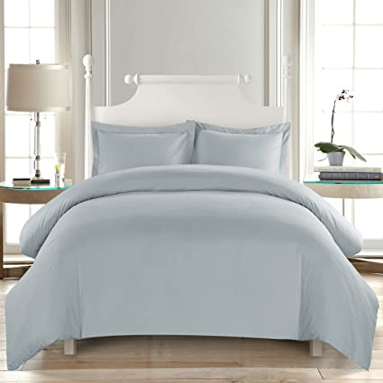 Amazon Com Hotel Collection Duvet Cover Set Silky Soft Wrinkle