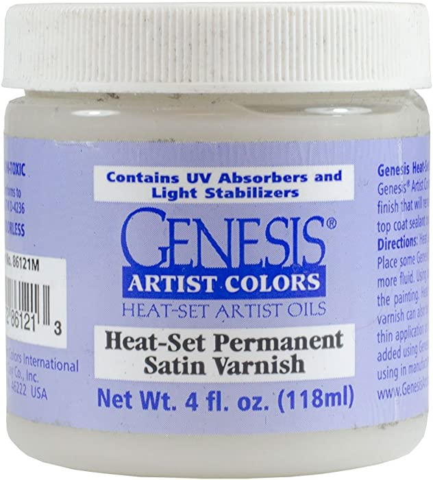 Top 6 Genesis Paints