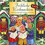 Teach Me Fröhliche Weihnachten: Learning Songs and Traditions in German