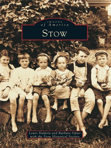 Stow (Images of America) - Center Town Orchard