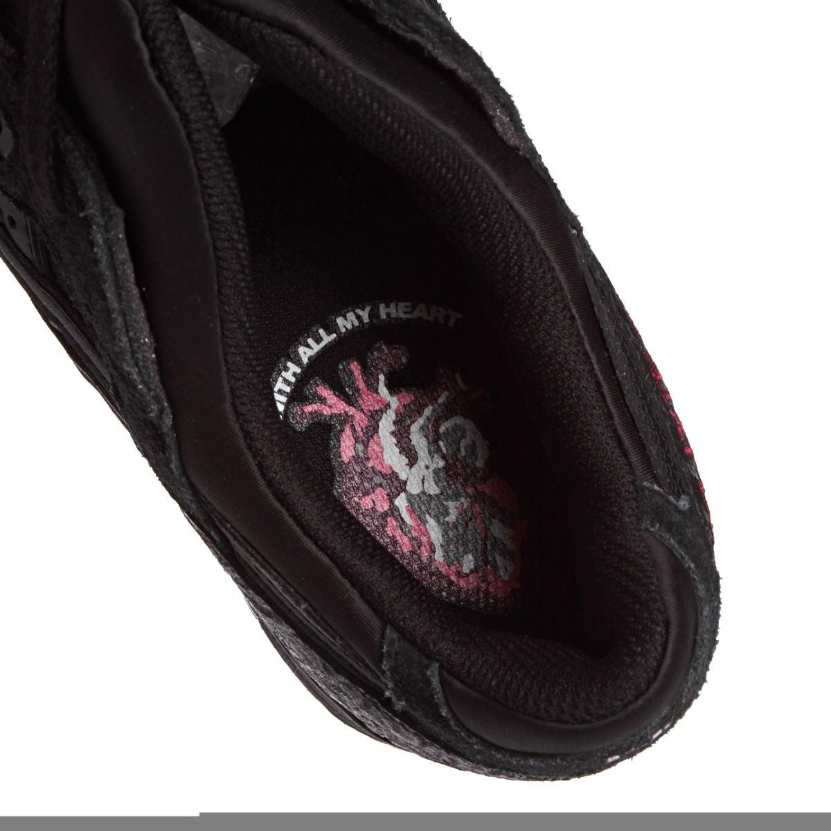 ASICS Sneaker H63SK Gel-Lyte III Sneaker ASICS Schwarz e7cf2d