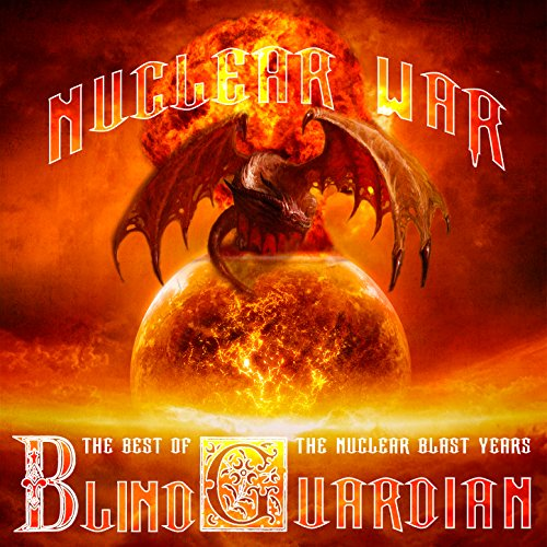 Nuclear War: The Best of Blind...