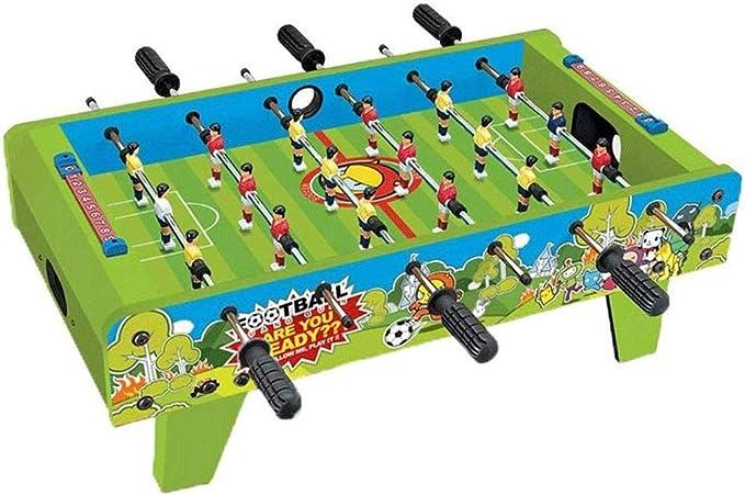 BZLLW Table Top Football Game - Junta Deporte Fútbol de Madera ...