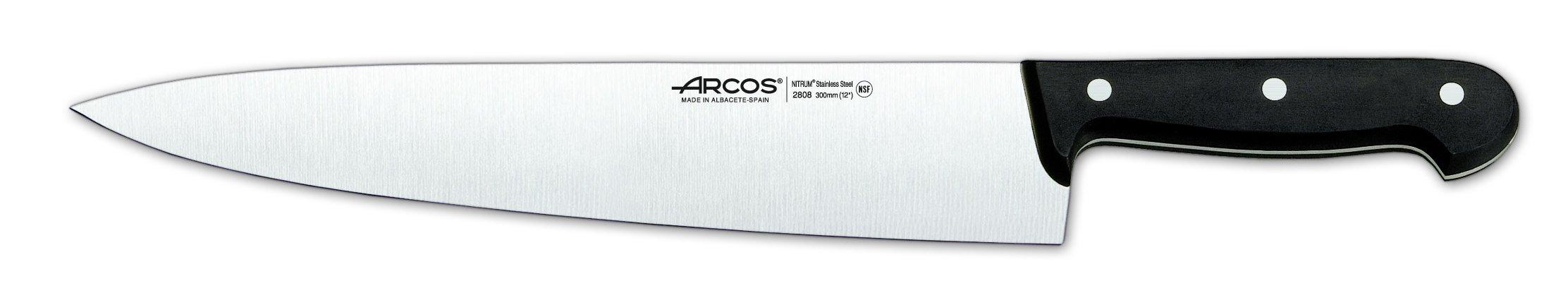 Arcos 12-Inch 300 mm Universal Chef's Knife by ARCOS (Image #1)