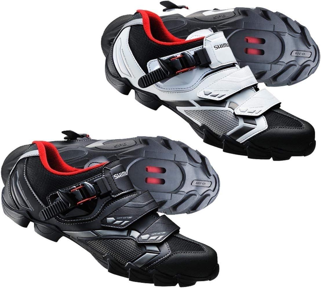 Shimano 2013 Paire de Chaussures VTT m088l Noir