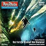 Der letzte Kampf der Haluter (Perry Rhodan 2815) | Verena Themsen