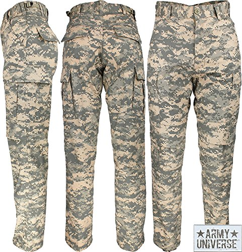 Camouflage Military Army Fatigues Universe product image