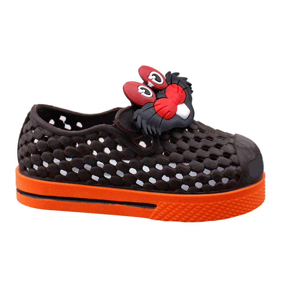 SEADOSHOPPING Soft POES Popular Cuddly Garden Shoes Baby Clog