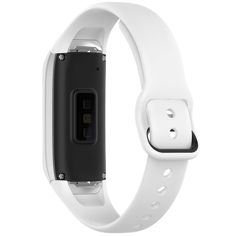 Malla para reloj Samsung Galaxy Fit SM-R370 (blanca)