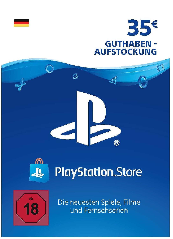 PSN Card-Aufstockung   20 EUR   PS4, PS3, PS Vita Playstation ...