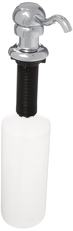 Pfister 950009A Kitchen Marielle/Amherst Soap Dispenser, Polished Chrome