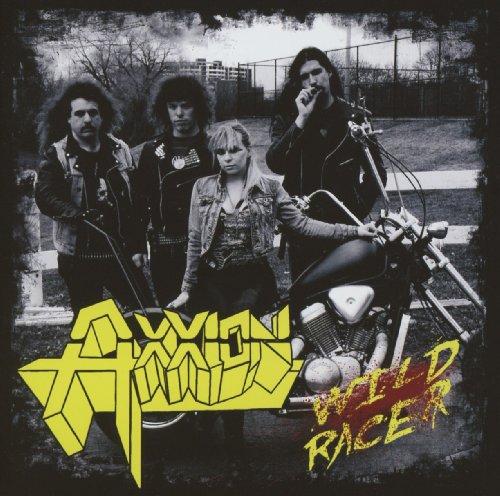 Wild Racer -