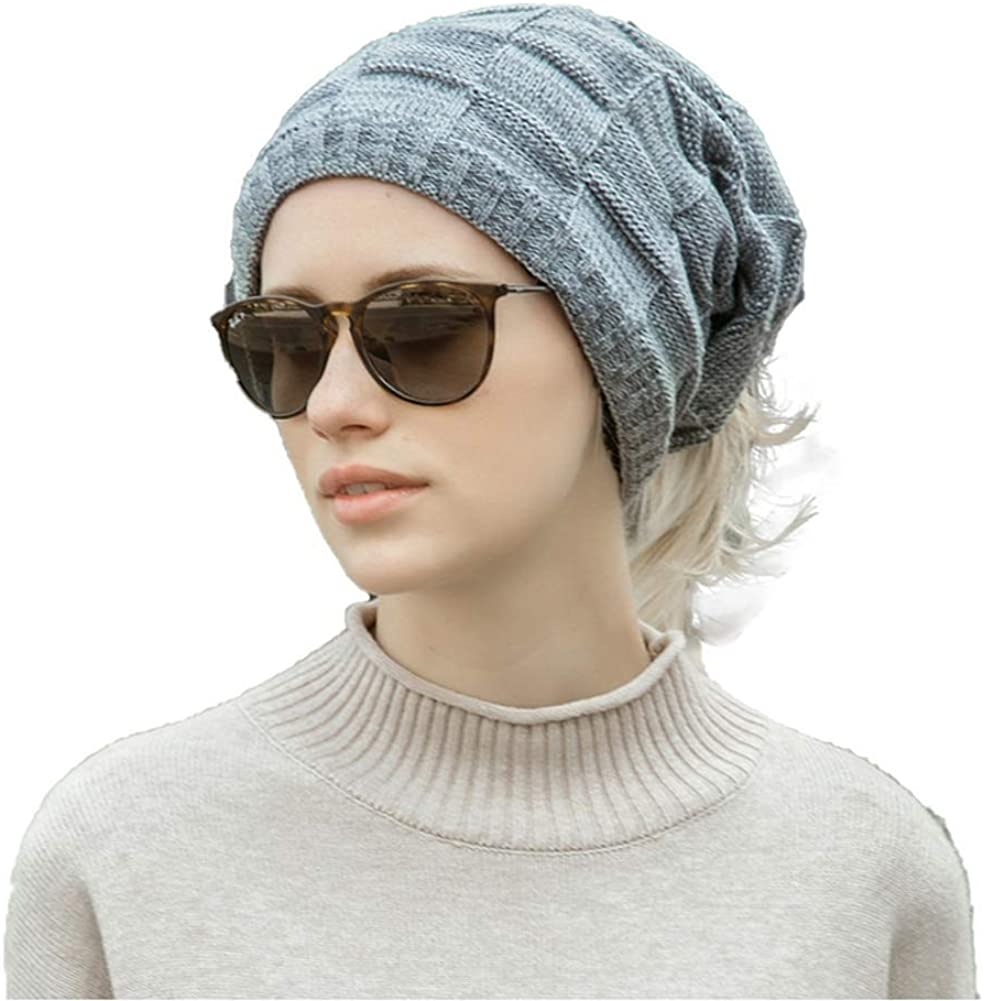 KIKIstore Winter Warm Hat...