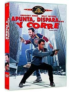 Apunta Dispara ... Y Corre [DVD]