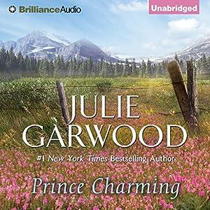 Prince Charming Audiobook
