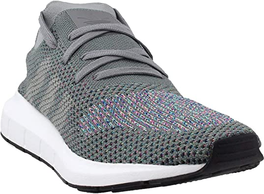adidas Swift Run Primeknit, Chaussures de Running Mixte Adulte