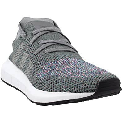 d82cd745e Image Unavailable. Image not available for. Color  adidas Mens Swift Run PK Athletic  Athletic   Sneakers Grey