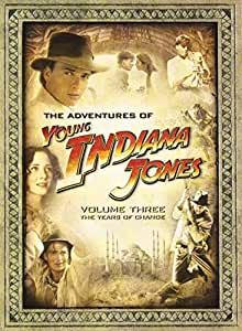The Adventures of Young Indiana Jones, Volume Three - The Years of Change