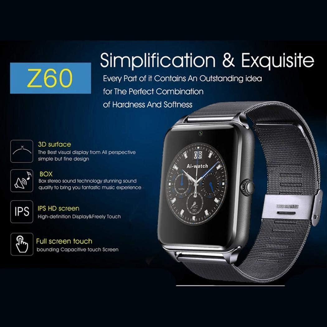 Smartwatch impermeable Huaxu por sólo 17,10€ con el #código: 4ACD9UH8