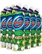 Glorix WC Powergel Toiletreiniger Voordeelverpakking