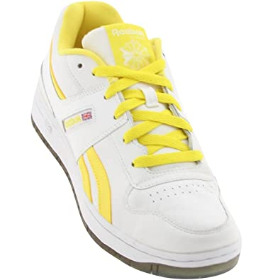 Reebok Kool - Aid Pro Legacy (white yellow lemonade) 4be05ca77