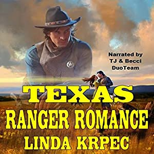 Texas Ranger Romance Audiobook