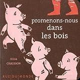 """Afficher """"Les petits chaussons n° 1 Promenons-nous dans les bois"""""""