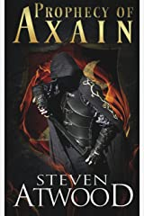 Prophecy of Axain Paperback
