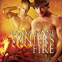 Winter's Fire Audiobook by Donya Lynne Narrated by James K. White