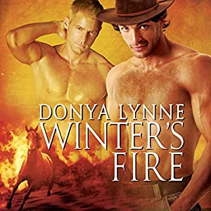 Winter's Fire Audiobook