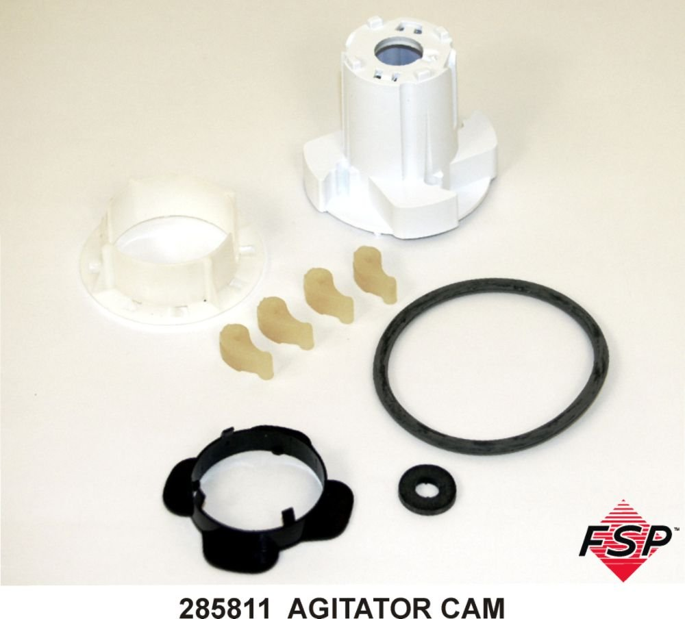 Whirlpool/Maytag/Kenmore Agitator Repair Kit for Washer 285811
