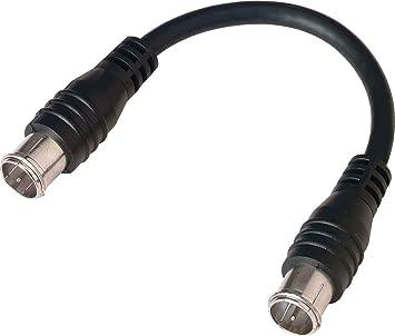 Kathrein EVL340 - Cable de conexión, color negro: Amazon.es: Electrónica