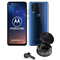 0110767745 Llévate unos Motorola Vervebuds 500 al comprar tu nuevo Motorola One Vision