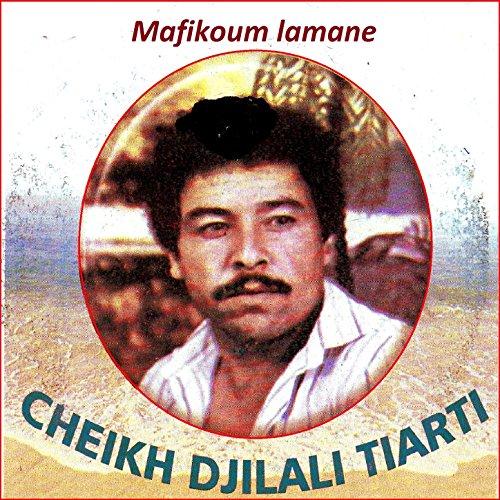 cheikh djilali tiarti mp3