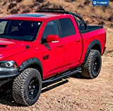 Tyger Auto for 2009-2018 Dodge Ram 1500