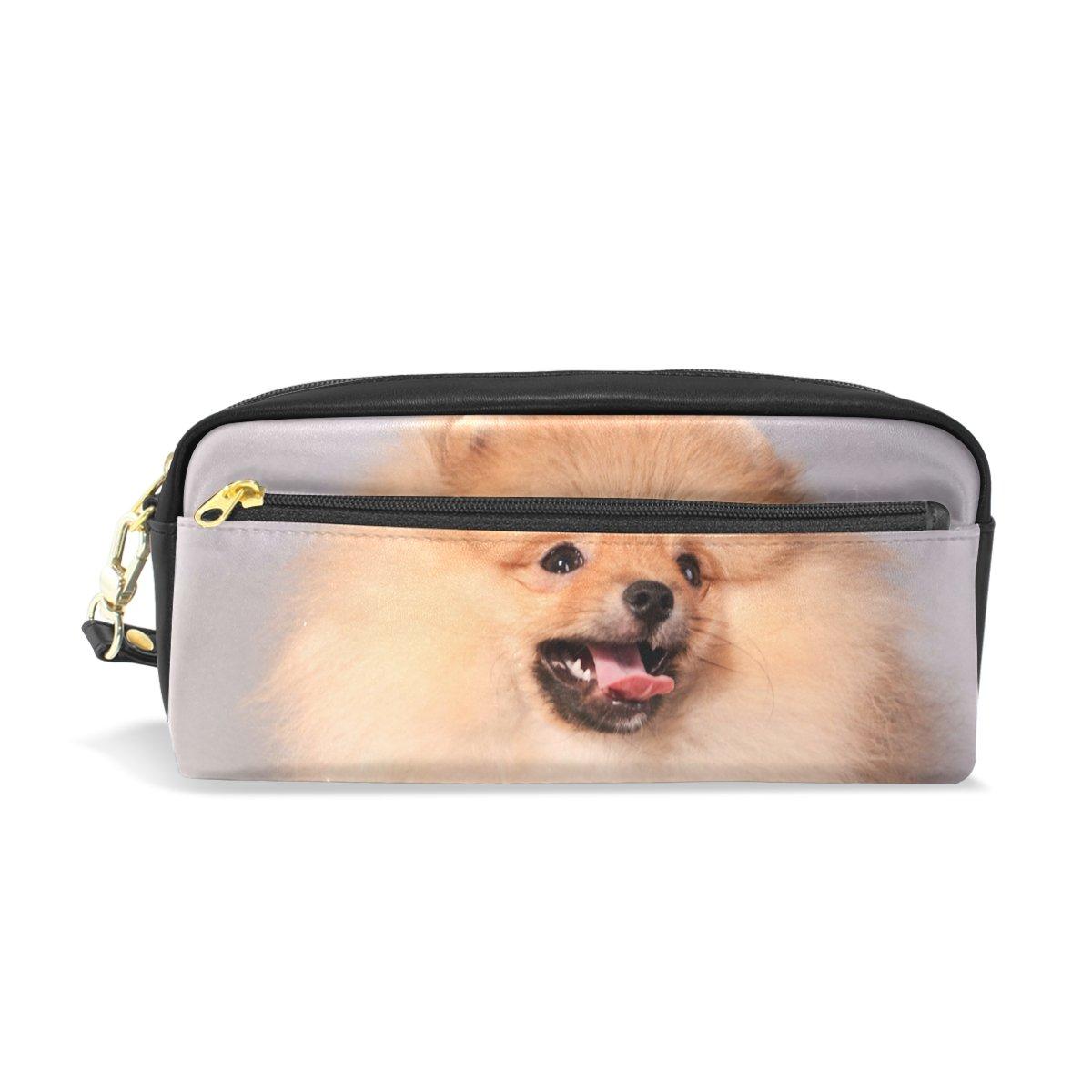 新到着 B07DXMF3YXColourlife鉛筆ケースふわふわ子犬レザーポーチバッグメイクアップコスメティックバッグ B07DXMF3YX, 工具ランド いたわり館:bd720169 --- ciadaterra.com