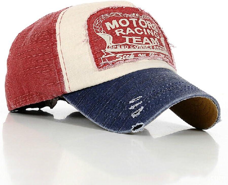 Sun Hat Gorra de Estilo Retro, de Tipo Snapback, Aspecto gastado ...
