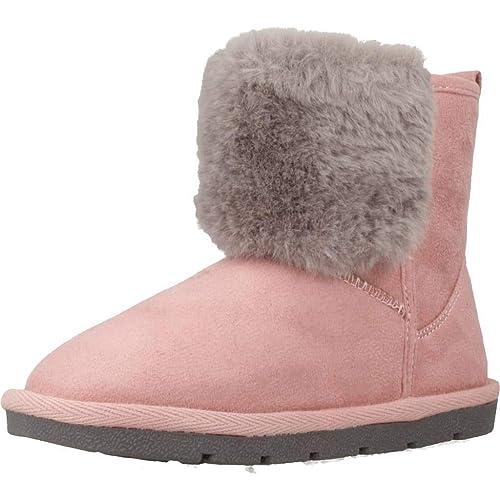 Chicco Tronchetto Cometa, Botines para Niñas: Amazon.es: Zapatos y complementos