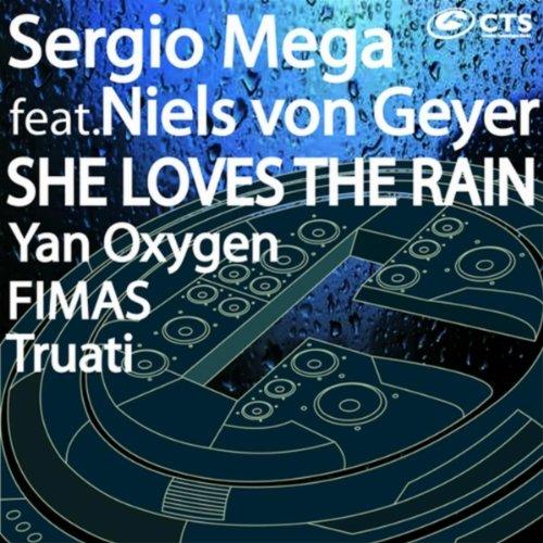 (feat. Niels Von Geyer) [Truati Remix]: Sergio Mega: MP3 Downloads
