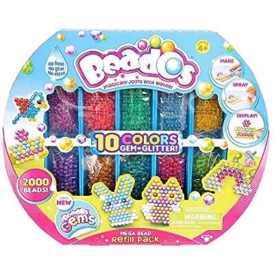 Beados Mega Bead Refill Pack: Toys & Games