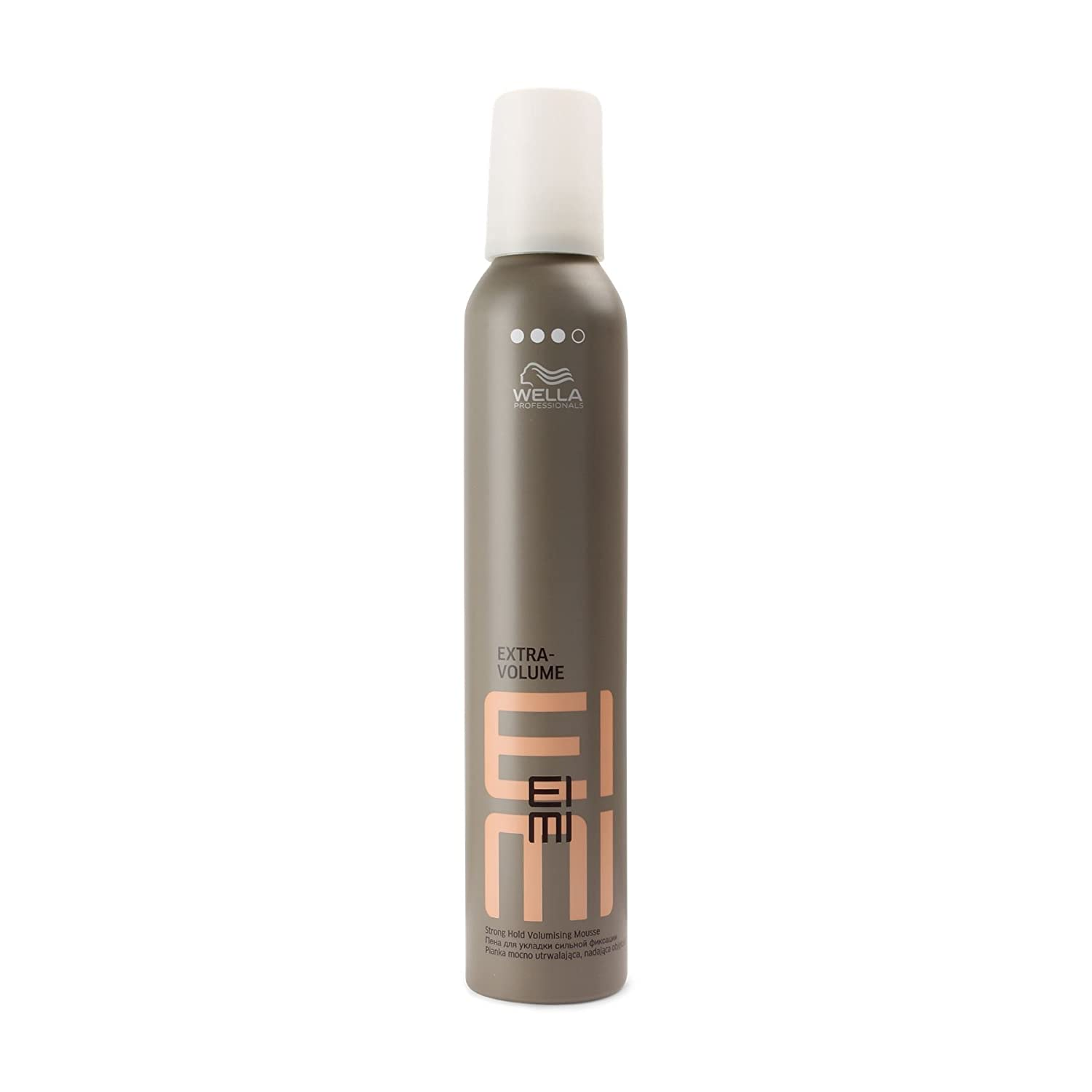 Wella Professionals Eimi Travel Size Extra Volume Styling Mousse - 75ml